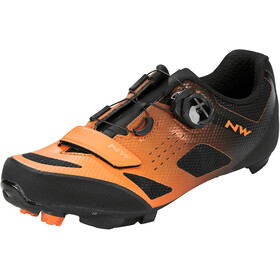 Northwave Razer Shoes Men black/siena